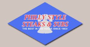 Philly Style Steaks & Subs
