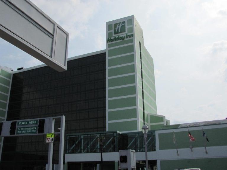 Holiday Inn – multiple locations
