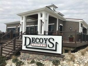 Decoy's