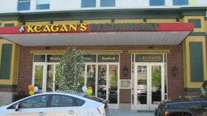 Keagan's Richmond