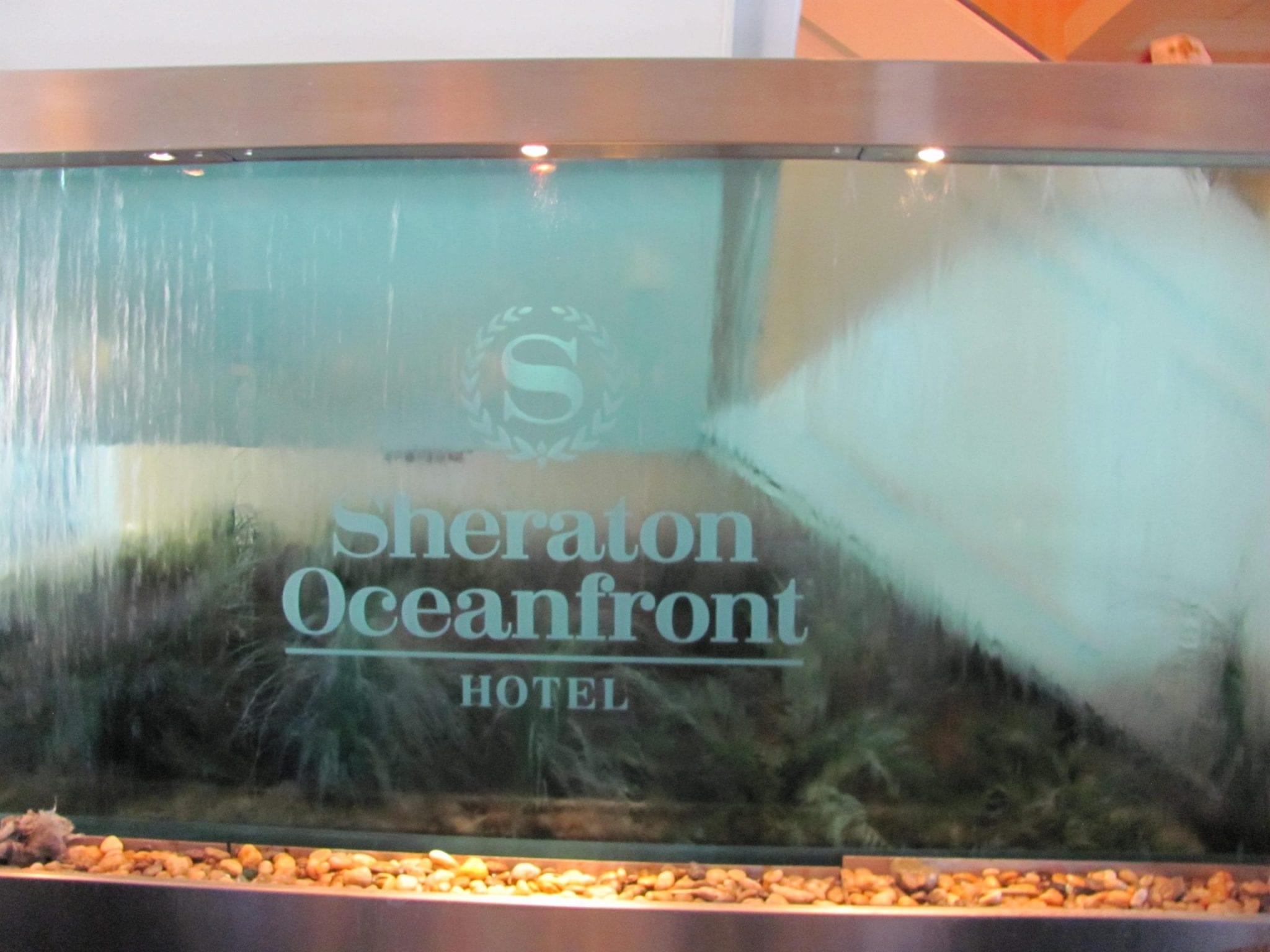 Sheraton VA Beach Oceanfront