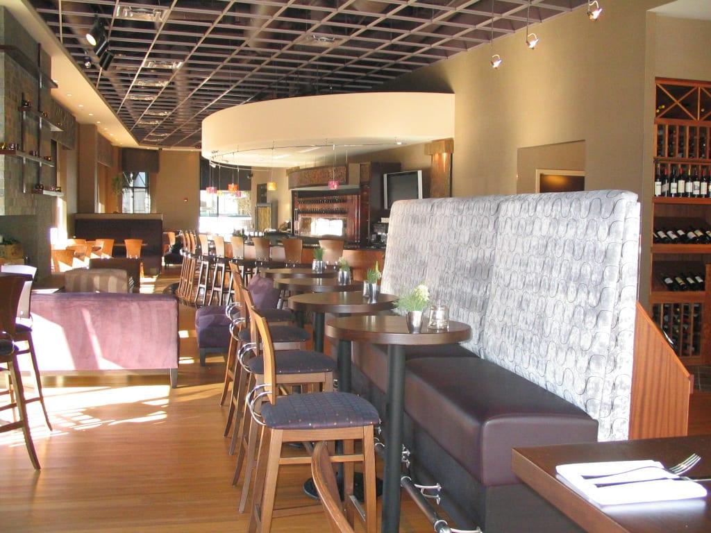 Sonoma Wine Bar & Bistro